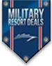Military Resorts Deals